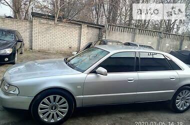 Audi A8 2000 в Вольногорске