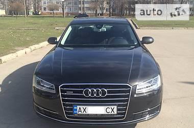 Audi A8 2017 в Харькове