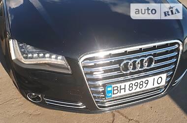 Audi A8 2010 в Одессе