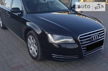 Audi A8 2013 в Луцке
