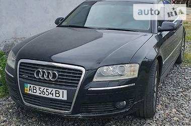 Audi A8 2003 в Виннице