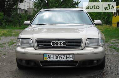 Audi A8 2000 в Покровске