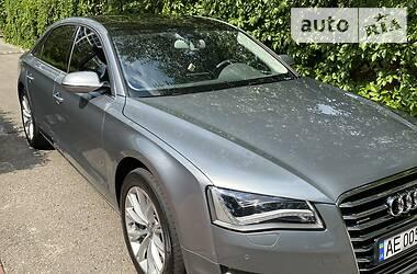 Audi A8 2011 в Днепре