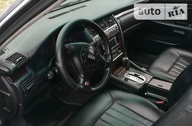 Audi A8 1996 в Николаеве