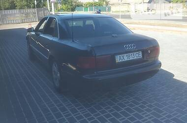 Audi A8 1997 в Одессе