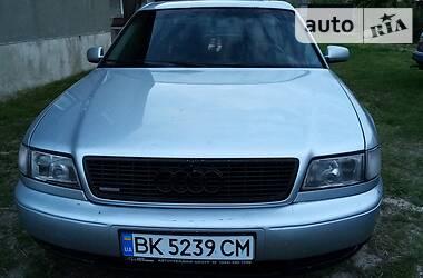 Audi A8 1997 в Сарнах