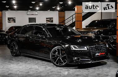 Audi A8 2012 в Одессе
