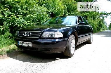 Audi A8 1998 в Тернополе