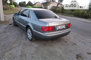 Audi A8 2001 в Кременце