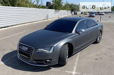 Audi A8 2013 в Херсоне