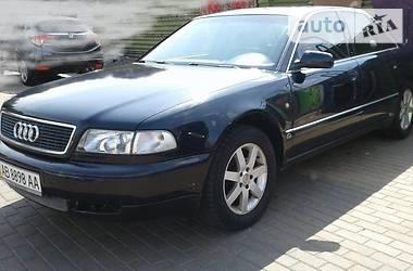 Audi A8 1996 в Виннице