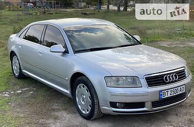 Audi A8 2004 в Голой Пристани