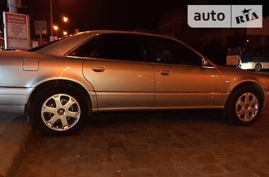 Audi A8 2000 в Ивано-Франковске