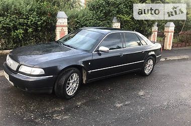 Audi A8 1996 в Тернополе