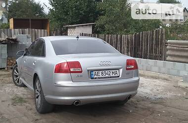 Audi A8 2003 в Днепре