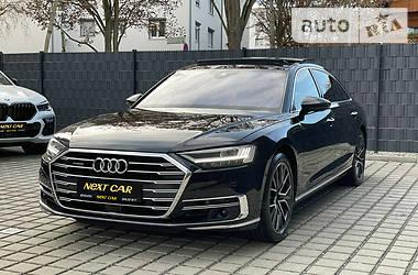 Audi A8 2019 в Києві