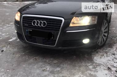 Audi A8 2003 в Харькове