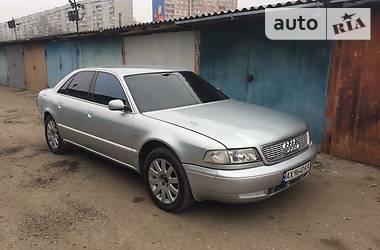Audi A8 1998 в Харькове