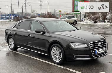 Audi A8 2017 в Києві