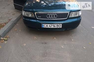 Audi A8 1997 в Звенигородке