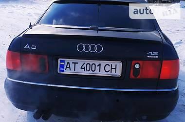 Audi A8 1999 в Яремчі
