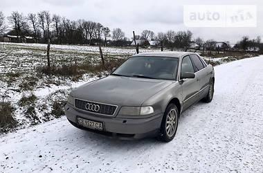 Audi A8 1995 в Чернівцях