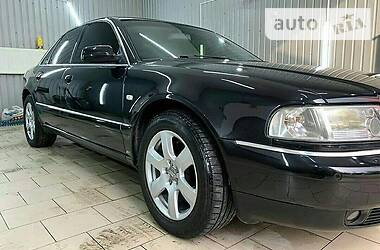 Audi A8 1999 в Кривом Роге