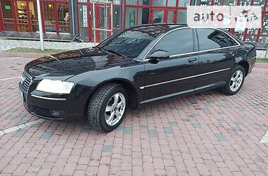 Audi A8 2007 в Ивано-Франковске