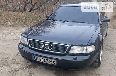 Audi A8 1997 в Полтаве