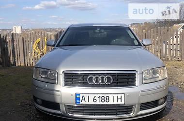 Audi A8 2004 в Василькове