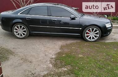 Audi A8 2003 в Черкассах