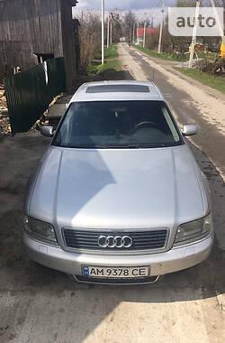 Audi A8 2001 в Новограде-Волынском