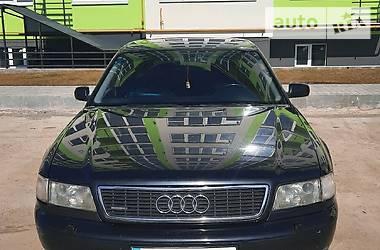 Седан Audi A8 1996 в Каменец-Подольском