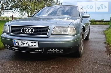 Седан Audi A8 1999 в Одессе