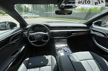 Седан Audi A8 2020 в Киеве