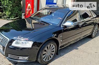 Седан Audi A8 2005 в Ивано-Франковске