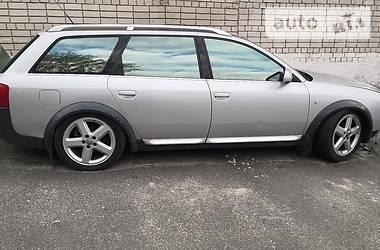 Универсал Audi Allroad 2003 в Днепре