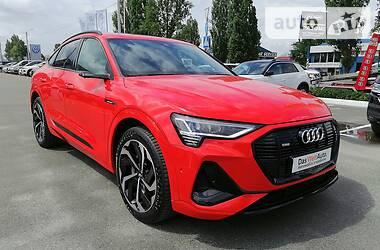 Ліфтбек Audi e-tron 2020 в Києві