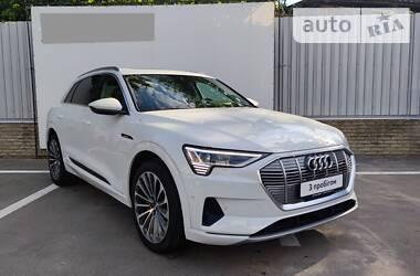 Внедорожник / Кроссовер Audi e-tron 2019 в Харькове