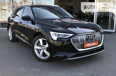 Внедорожник / Кроссовер Audi e-tron 2020 в Харькове