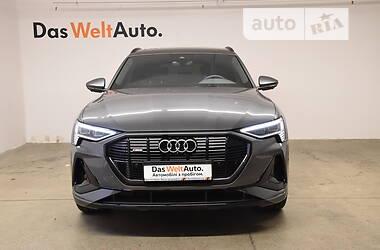 Хэтчбек Audi e-tron 2020 в Ивано-Франковске