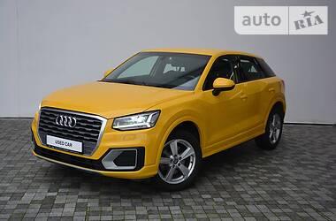 Audi Q2 2016 в Киеве