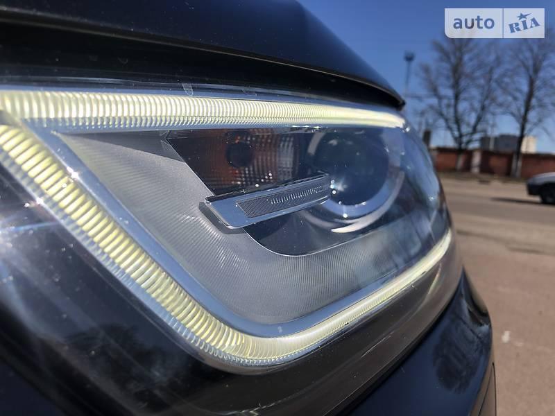 Audi Q3 2013 року в Житомирі