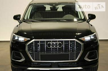 Audi Q3 2019 в Киеве