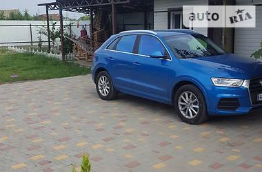 Audi Q3 2015 в Одессе