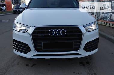 Audi Q3 2018 в Житомире