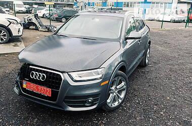 Audi Q3 2015 в Львове