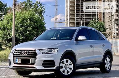 Audi Q3 2016 в Одессе