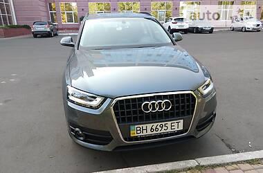 Audi Q3 2014 в Одессе