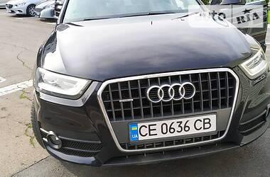 Audi Q3 2011 в Черновцах